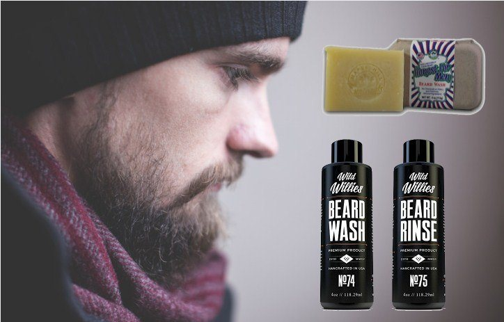 Best Beard Wash That Will Actually Make Your Life Better