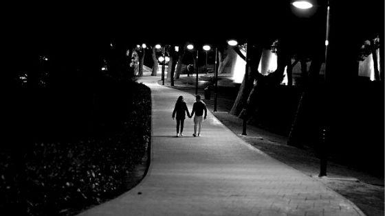 Best Path Lights